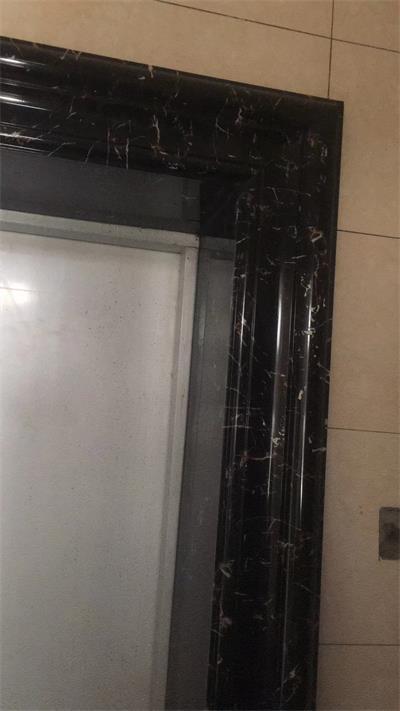 山东电梯门套安装